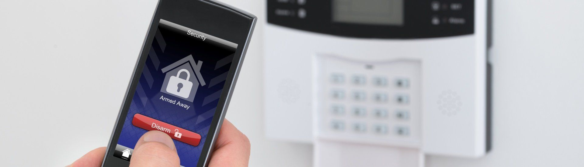 Security Alarms - Talbot Security Group Canterbury